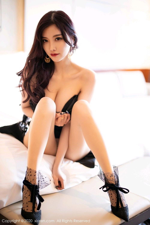 [XiuRen] Vol.2137 Yang Chen Chen 91P, Underwear, Xiuren, Yang Chen Chen