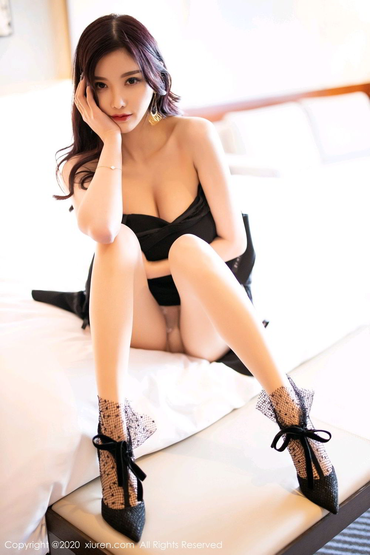 [XiuRen] Vol.2137 Yang Chen Chen 92P, Underwear, Xiuren, Yang Chen Chen