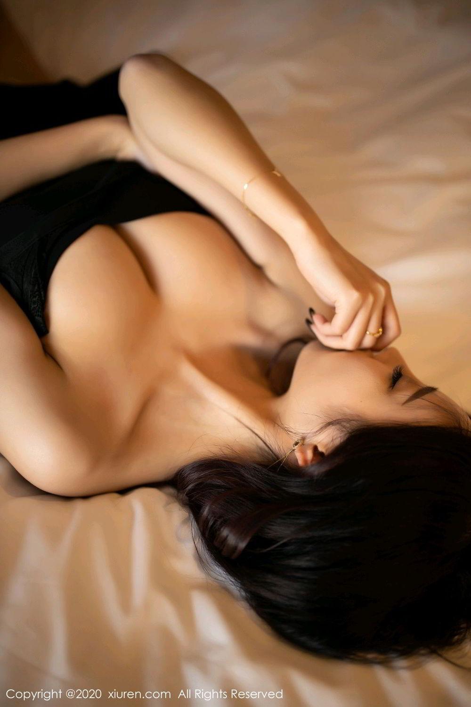[XiuRen] Vol.2137 Yang Chen Chen 98P, Underwear, Xiuren, Yang Chen Chen