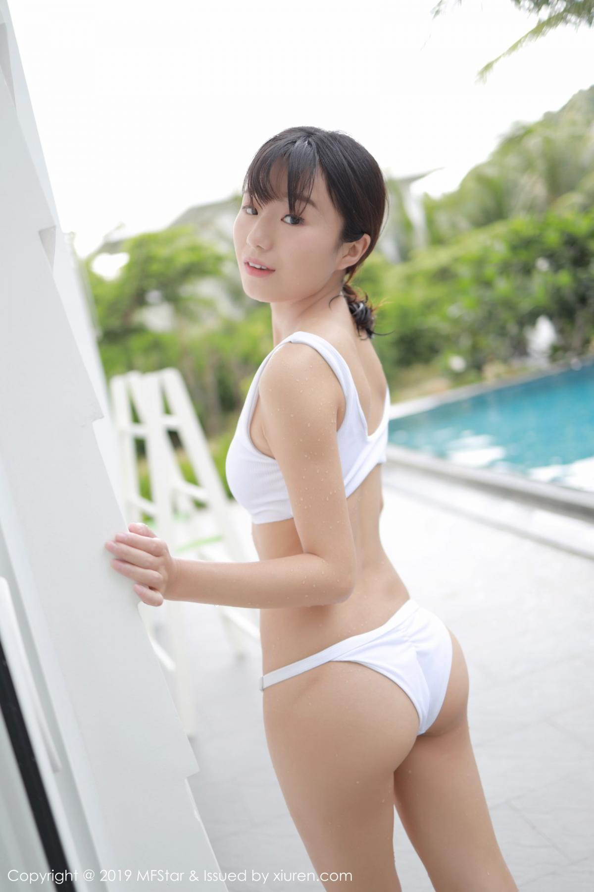[XiuRen] Vol.214 Cang Jing You Xiang 11P, Bikini, Cang Jing You Xiang, Swim Pool, Xiuren
