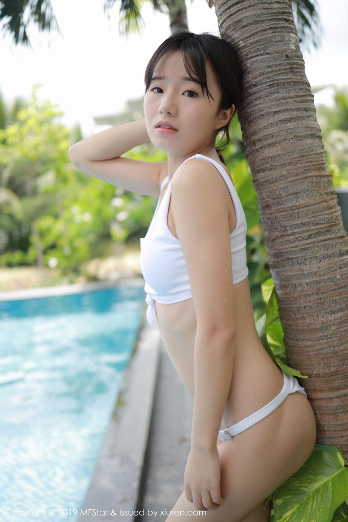 [XiuRen] Vol.214 Cang Jing You Xiang 45P, Bikini, Cang Jing You Xiang, Swim Pool, Xiuren