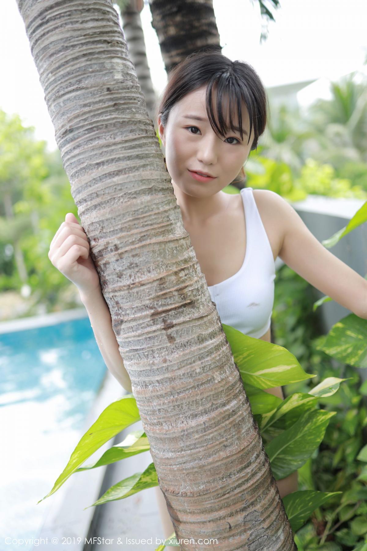 [XiuRen] Vol.214 Cang Jing You Xiang 50P, Bikini, Cang Jing You Xiang, Swim Pool, Xiuren