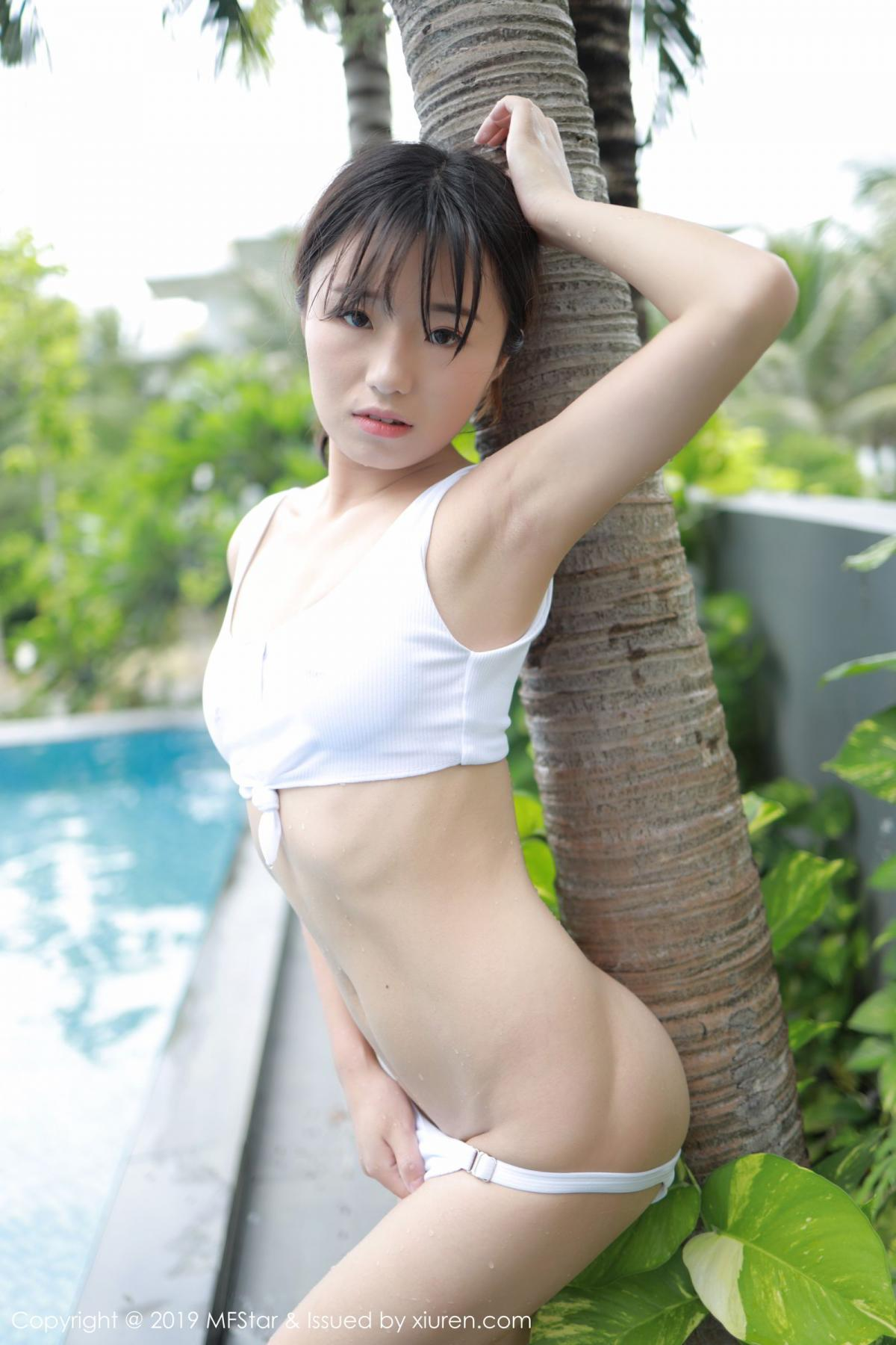 [XiuRen] Vol.214 Cang Jing You Xiang 53P, Bikini, Cang Jing You Xiang, Swim Pool, Xiuren