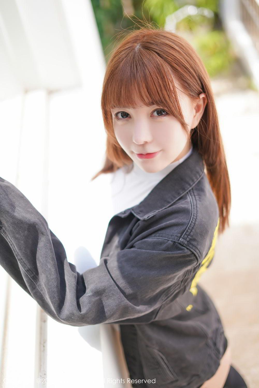 [XiuRen] Vol.2147 UU Jiang 20P, Baby Face Big Boobs, Cute, UU Jiang, Xiuren