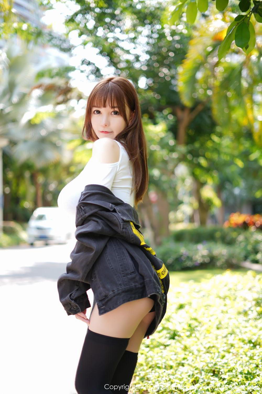 [XiuRen] Vol.2147 UU Jiang 41P, Baby Face Big Boobs, Cute, UU Jiang, Xiuren
