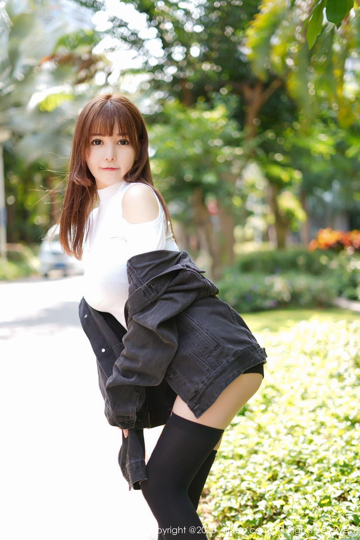 [XiuRen] Vol.2147 UU Jiang 42P, Baby Face Big Boobs, Cute, UU Jiang, Xiuren