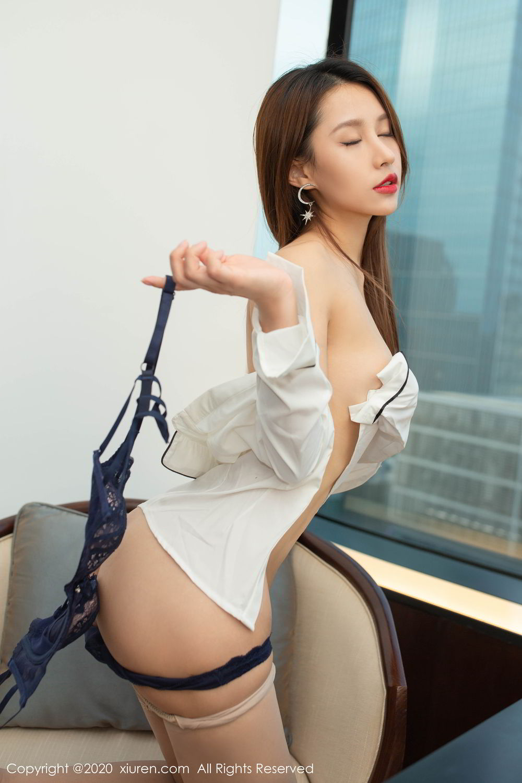[XiuRen] Vol.2154 Xu An An 72P, Underwear, Uniform, Xiuren, Xu An An