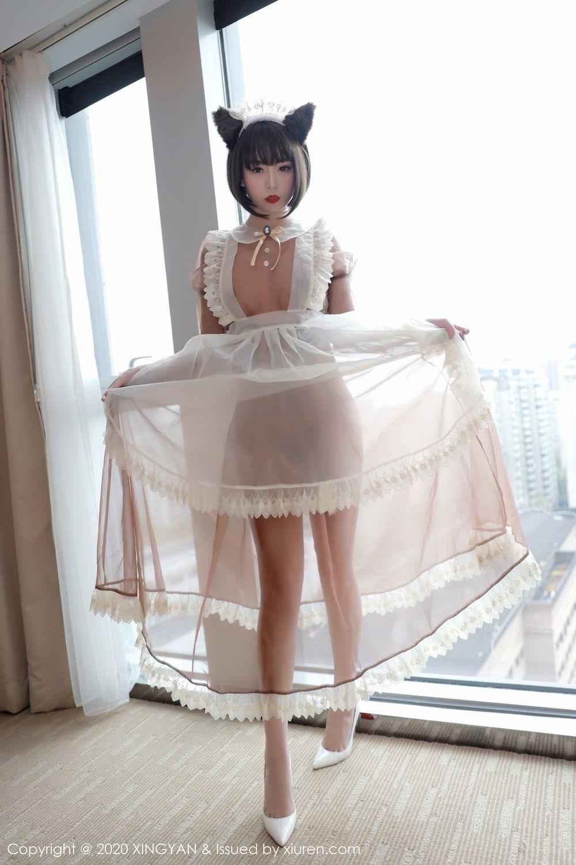 [XiuRen] Vol.2160 Liang Ren Fei Ai Ren 30P, Cosplay, Liang Ren Fei Ai Ren, Loli, Xiuren
