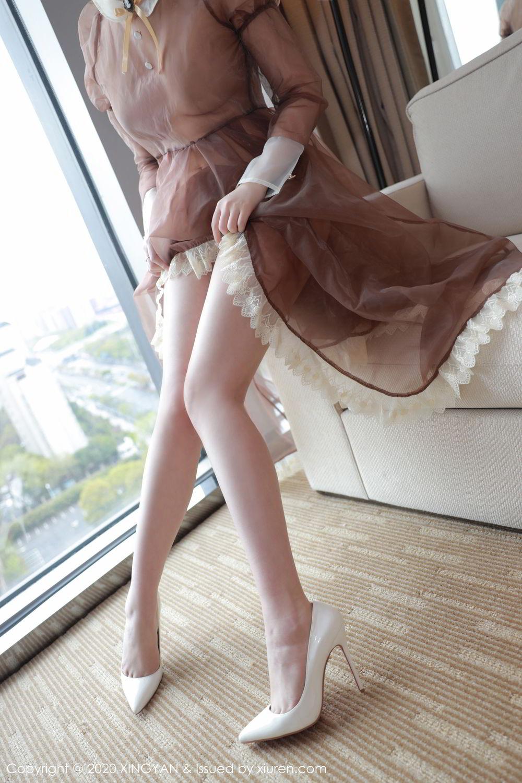 [XiuRen] Vol.2160 Liang Ren Fei Ai Ren 37P, Cosplay, Liang Ren Fei Ai Ren, Loli, Xiuren