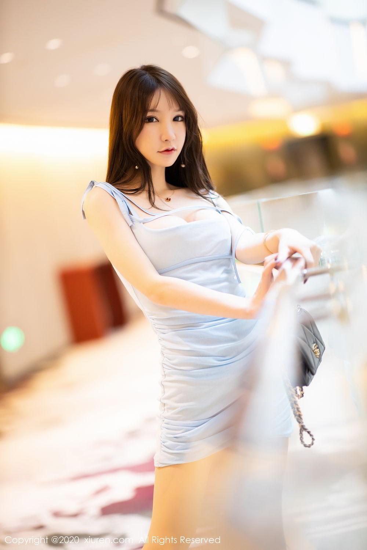 [XiuRen] Vol.2163 Zhou Yu Xi 16P, Tall, Xiuren, Zhou Yu Xi