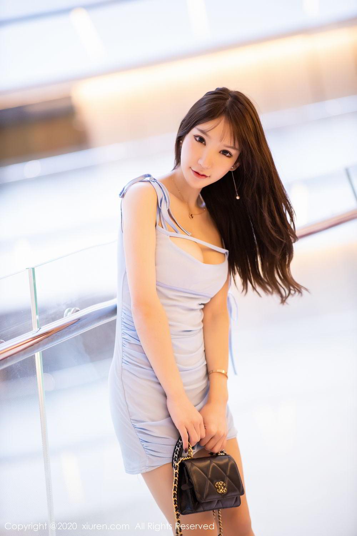 [XiuRen] Vol.2163 Zhou Yu Xi 27P, Tall, Xiuren, Zhou Yu Xi