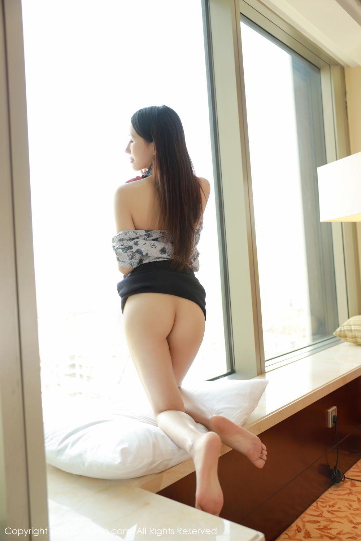 [XiuRen] Vol.2179 Yue Yin Tong 33P, Adult, Stewardess, Underwear, Xiuren, Yue Yin Tong