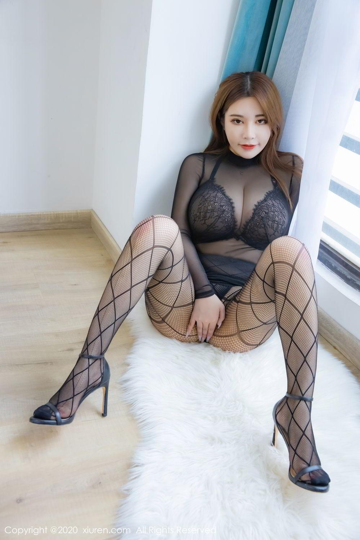 [XiuRen] Vol.2183 Ruan Ruan Roro 17P, Ruan Ruan Jiang, Xiuren