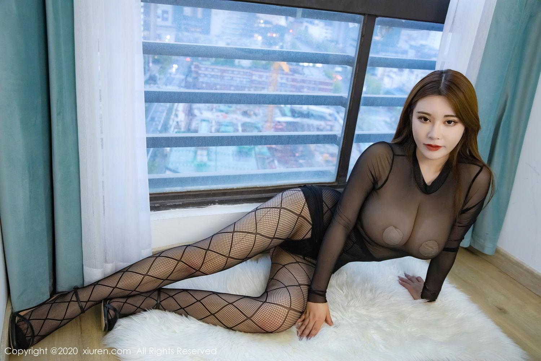 [XiuRen] Vol.2183 Ruan Ruan Roro 6P, Ruan Ruan Jiang, Xiuren