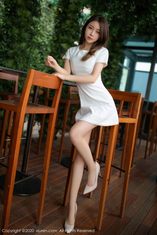 [XiuRen] Vol.2190 Xia Shi Wen 10P, Underwear, Xia Shi Shi, Xiuren