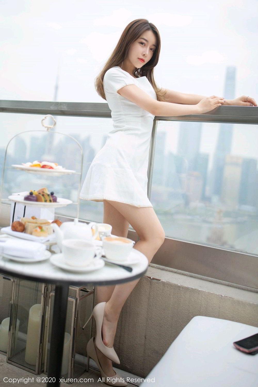 [XiuRen] Vol.2190 Xia Shi Wen 11P, Underwear, Xia Shi Shi, Xiuren