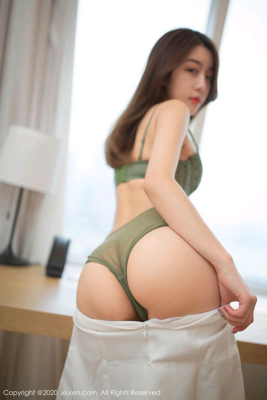 [XiuRen] Vol.2190 Xia Shi Wen 57P, Underwear, Xia Shi Shi, Xiuren