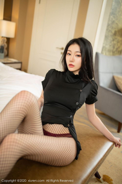 [XiuRen] Vol.2197 An Ran Maleah 22P, An Ran Maleah, Sexy, Tall, Underwear, Xiuren