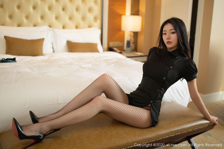[XiuRen] Vol.2197 An Ran Maleah 2P, An Ran Maleah, Sexy, Tall, Underwear, Xiuren