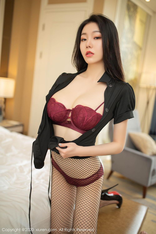 [XiuRen] Vol.2197 An Ran Maleah 31P, An Ran Maleah, Sexy, Tall, Underwear, Xiuren
