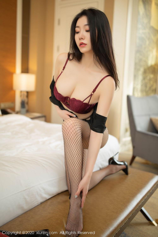[XiuRen] Vol.2197 An Ran Maleah 35P, An Ran Maleah, Sexy, Tall, Underwear, Xiuren