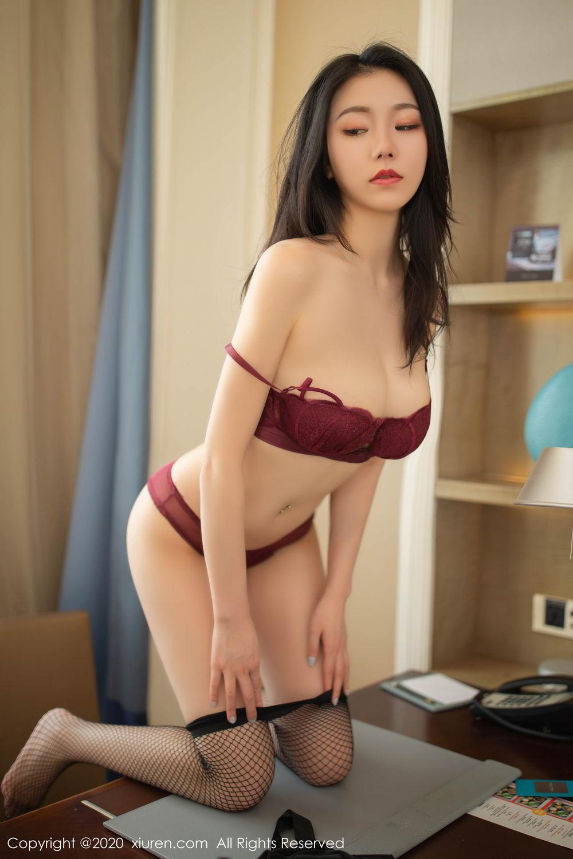 [XiuRen] Vol.2197 An Ran Maleah 63P, An Ran Maleah, Sexy, Tall, Underwear, Xiuren