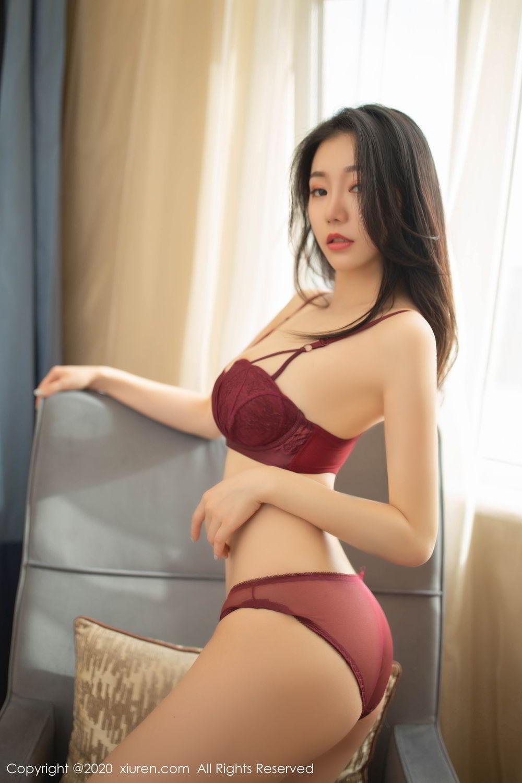 [XiuRen] Vol.2197 An Ran Maleah 74P, An Ran Maleah, Sexy, Tall, Underwear, Xiuren