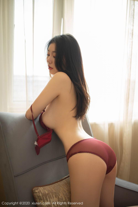 [XiuRen] Vol.2197 An Ran Maleah 79P, An Ran Maleah, Sexy, Tall, Underwear, Xiuren