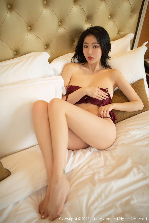 [XiuRen] Vol.2197 An Ran Maleah 85P, An Ran Maleah, Sexy, Tall, Underwear, Xiuren