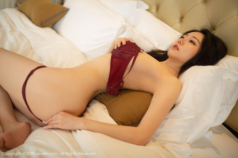 [XiuRen] Vol.2197 An Ran Maleah 87P, An Ran Maleah, Sexy, Tall, Underwear, Xiuren