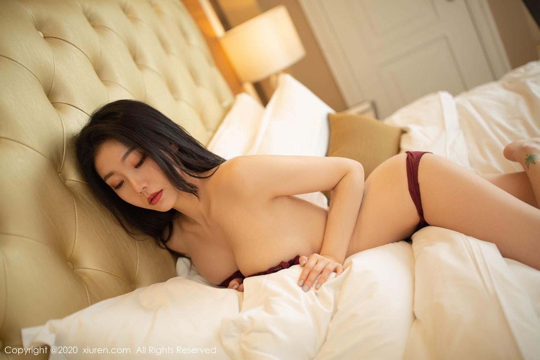 [XiuRen] Vol.2197 An Ran Maleah 89P, An Ran Maleah, Sexy, Tall, Underwear, Xiuren