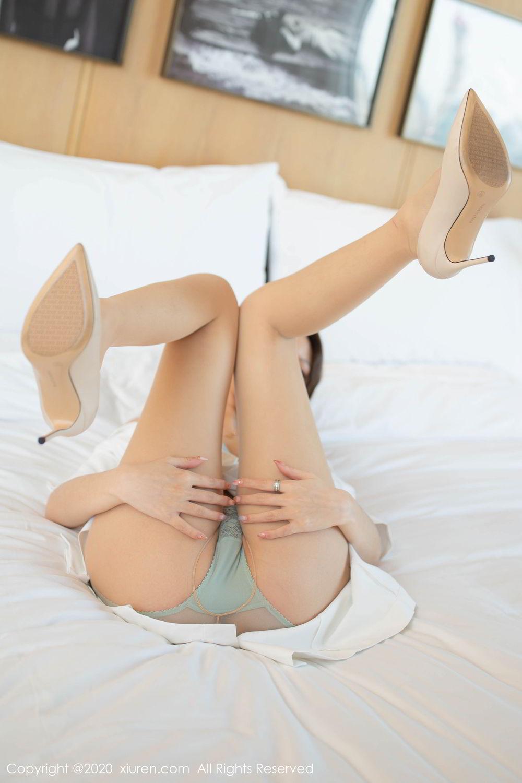 [XiuRen] Vol.2199 Fu Yi Xuan 58P, Fu Yi Xuan, Tall, Temperament, Underwear, Xiuren