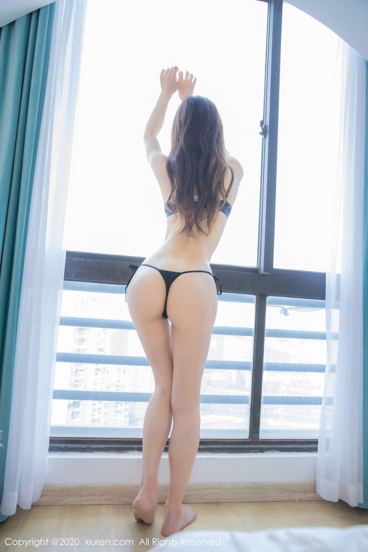 [XiuRen] Vol.2203 Bunny Qi Qi 32P, Pure, Qi Qi Jiang, Tall, Underwear, Xiuren