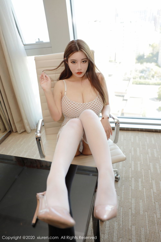 [XiuRen] Vol.2210 Ruan Ruan Roro 16P, Ruan Ruan Jiang, Underwear, Xiuren