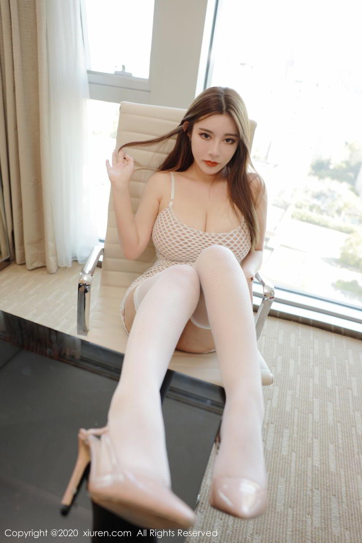 [XiuRen] Vol.2210 Ruan Ruan Roro 1P, Ruan Ruan Jiang, Underwear, Xiuren