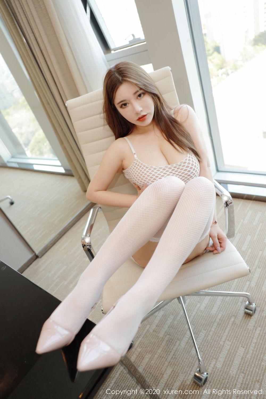 [XiuRen] Vol.2210 Ruan Ruan Roro 20P, Ruan Ruan Jiang, Underwear, Xiuren