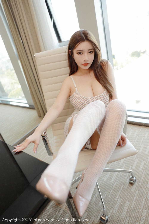 [XiuRen] Vol.2210 Ruan Ruan Roro 23P, Ruan Ruan Jiang, Underwear, Xiuren