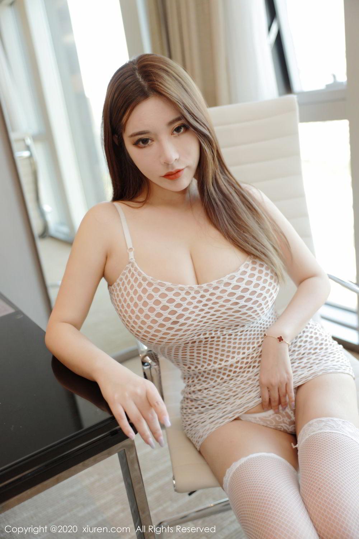 [XiuRen] Vol.2210 Ruan Ruan Roro 26P, Ruan Ruan Jiang, Underwear, Xiuren
