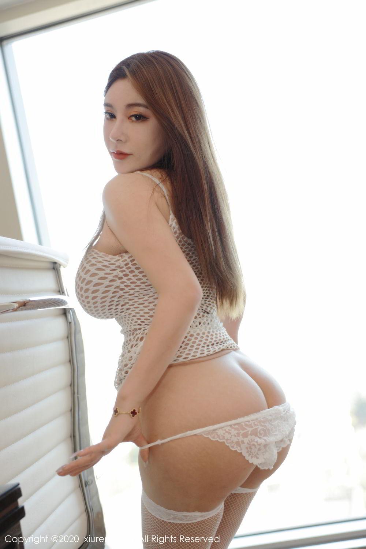 [XiuRen] Vol.2210 Ruan Ruan Roro 36P, Ruan Ruan Jiang, Underwear, Xiuren