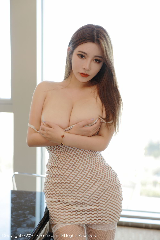 [XiuRen] Vol.2210 Ruan Ruan Roro 39P, Ruan Ruan Jiang, Underwear, Xiuren