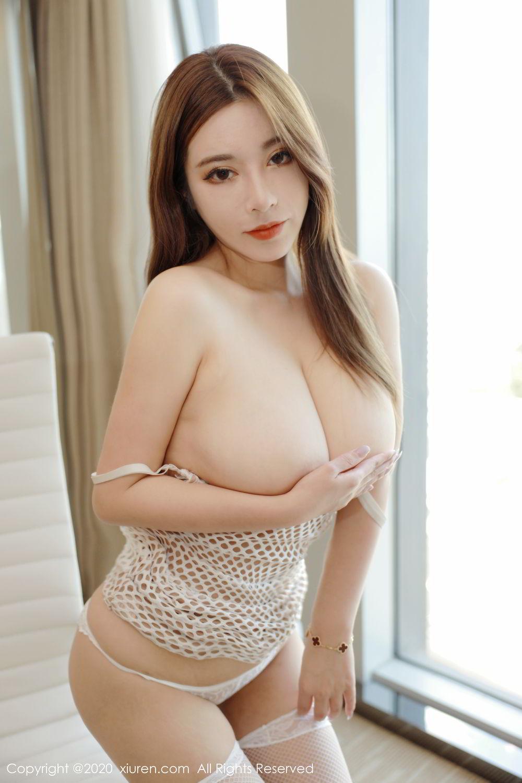 [XiuRen] Vol.2210 Ruan Ruan Roro 42P, Ruan Ruan Jiang, Underwear, Xiuren