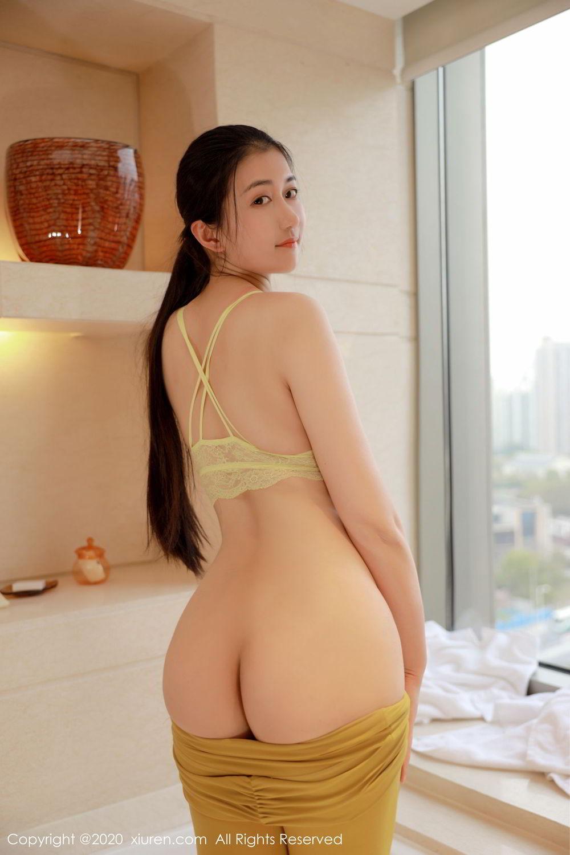 [XiuRen] Vol.2214 E Bao Xiao Ye Mao 16P, Adult, Bathroom, E Bao Xiao Ye Mao, Underwear, Xiuren