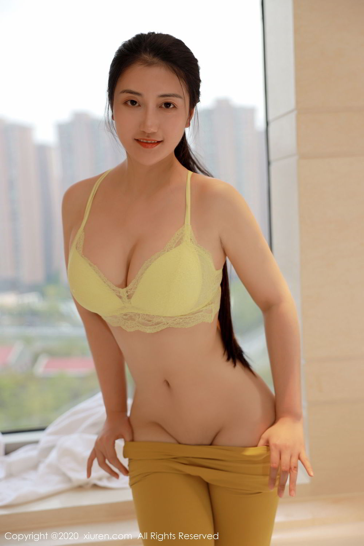 [XiuRen] Vol.2214 E Bao Xiao Ye Mao 18P, Adult, Bathroom, E Bao Xiao Ye Mao, Underwear, Xiuren