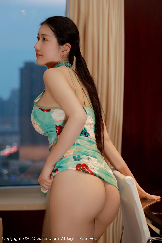 [XiuRen] Vol.2214 E Bao Xiao Ye Mao 32P, Adult, Bathroom, E Bao Xiao Ye Mao, Underwear, Xiuren
