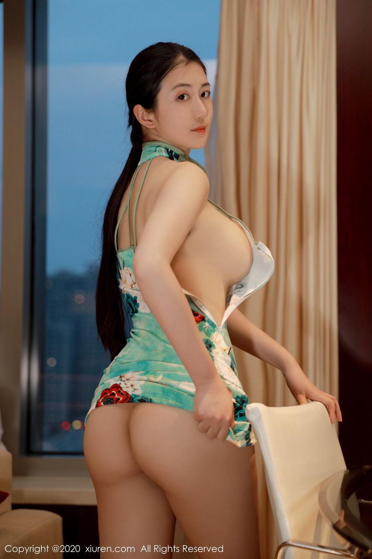 [XiuRen] Vol.2214 E Bao Xiao Ye Mao 33P, Adult, Bathroom, E Bao Xiao Ye Mao, Underwear, Xiuren
