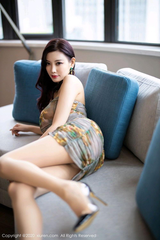 [XiuRen] Vol.2217 Yang Chen Chen 39P, Xiuren, Yang Chen Chen