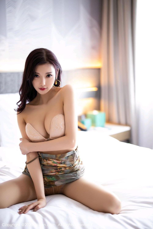 [XiuRen] Vol.2217 Yang Chen Chen 3P, Xiuren, Yang Chen Chen