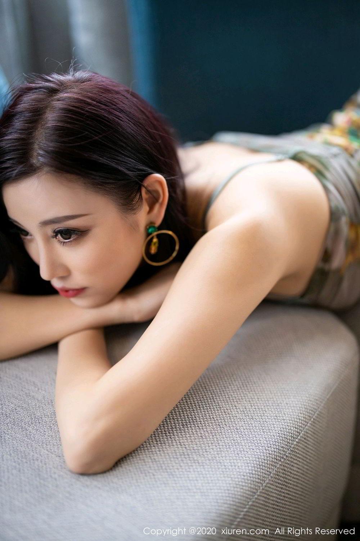 [XiuRen] Vol.2217 Yang Chen Chen 46P, Xiuren, Yang Chen Chen