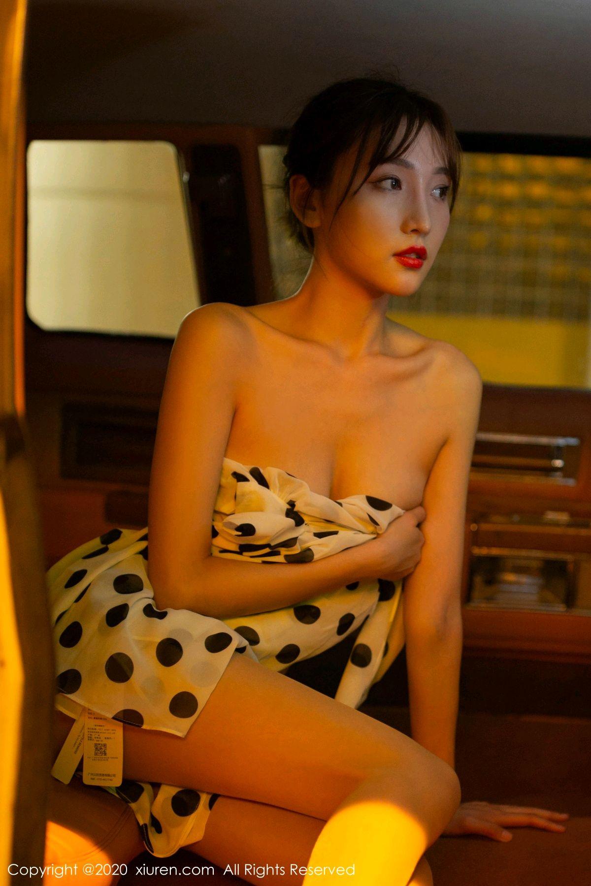 [XiuRen] Vol.2222 Lu Xuan Xuan 46P, Lu Xuan Xuan, Xiuren