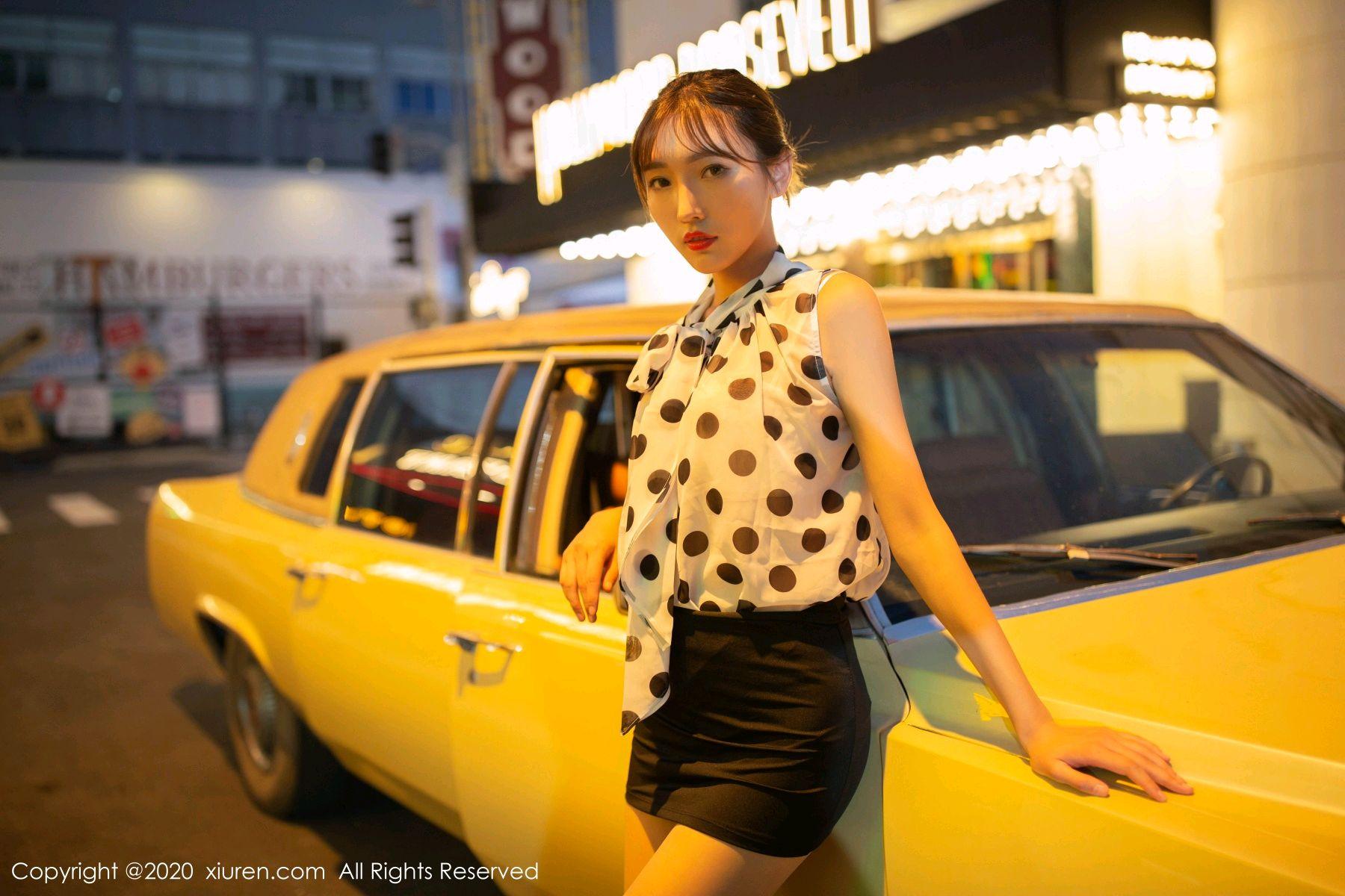 [XiuRen] Vol.2222 Lu Xuan Xuan 7P, Lu Xuan Xuan, Xiuren